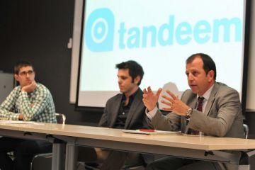 Arrenca Tandeem, un innovador portal comercial de Sant Cugat